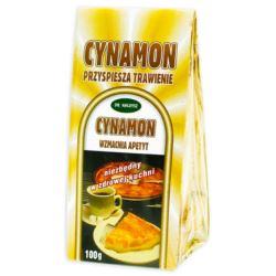 CYNAMON 100G KALDYSZ