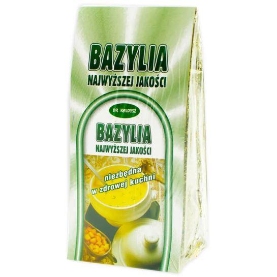 BAZYLIA SUSZONA 40G KALDYSZ