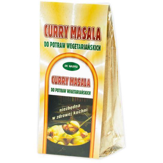 CURRY MASALA 75G KALDYSZ