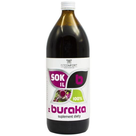 SOK Z BURAKA 100% 1L FITCOMFORT