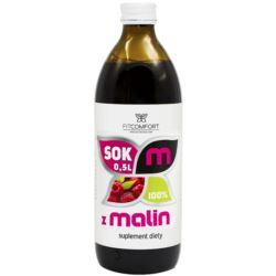 SOK Z MALIN 100% 0,5L FITCOMFORT