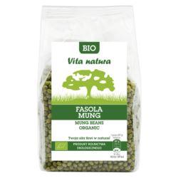 FASOLA MUNG BIO 400G VITA NATURA