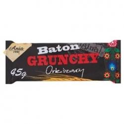 BATON GRUNCHY ORKISZOWY 65 G ANIA