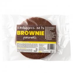 BROWNIE 60G XAWERY